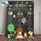 WOODLAND Themed 1st Birthday Milestone Keepsake Print DIGITAL PDF