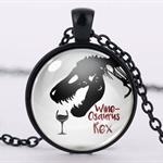 WINE-OSAURUS REX Pendant
