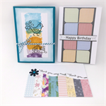 Clearance Set of Cards - Set Two - Save $4