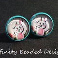 Easter  Stud Earrings