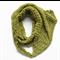 Women's handmade scarf