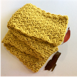 Scarf long autumn winter scarves women's accessories crocheted scarf