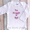 The Snuggle Is Real L/S Onesie Size 0 *FREE POSTAGE*