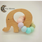 Teething Ring Teether Toy