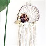 Keepsake Custom Made Lace Dream Catcher- STANDARD size