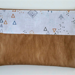 Markings Tan Nappy Diaper Carry All Clutch Pouch Wallet