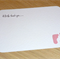 Set 10 Thank you notes - Baby - Baby Shower - Christening - Baptism