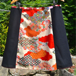 Japanese Red and Black 