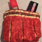 cosmetic or pouch bag