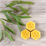 Bush Oil Melts - Beeswax - Wax Melts - Native Australian Essential Oils