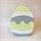 Handmade Wooden Easter Egg Stacker. FREE POST.