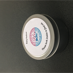 170g soy candle Tin for baby gender reveal