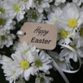 24 Happy Easter Tags ~Easter Time Favour Gift Tags