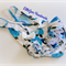 { Ready to post! } Sz 1 Girls Ruffle Bum Swimmers, Bathers, Togs