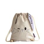 Bunny Bag - Silver