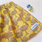 Easter Mustard or Navy Skirt size 1,2,3,4,5