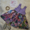 Summer days party dress. Size 1