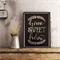 'HOME SWEET HOME'