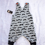 Baby boys Romper,baby boys overalls,Vintage Inspried romper. Size 0 and 1