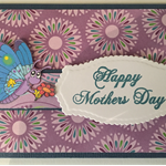 Mother's day pop up gift card holders (gift card not included)