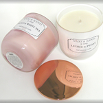 Deco Range Candles