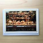 Card - Cakes Hopetoun Teamrooms