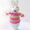 Hand Knitted - Bunny Egg Cosy