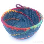 Hand Woven Basket