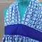Girls Dress, 1950s Retro Vintage, Floral, Size 8, Custom Design Available