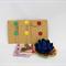 String Tie Small Envelopes, Handmade