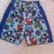 Boys Pirate Shorts