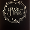 'GIVE THANKS'