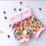 Jellybeans girls toddlers shorts