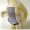 Bunny Rompers. Size 000.