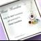 Great Grandma Gift Great Grandma Birthstone Necklace
