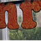 'HENRY' name bunting