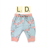 Flamingo Pari pants - organic cotton