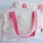 Peter Rabbit Tote Bag
