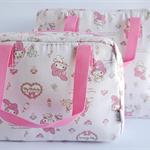 My Melody Tote Bag
