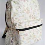 Flower Garden Back Pack