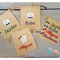 Personalised Tooth Fairy Pouch   Tooth Fairy Bag