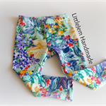 Sz 0 Baby Leggings ~ Ready to post!