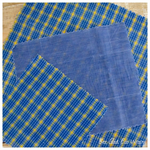 3 pack - Beeswax Reusable Food Wraps