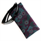 Padded Sunglasses Pouch in Aboriginal Dot Print Design