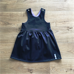 Cross Back Pinafore - your choice of fabric & size CUSTOM MADE