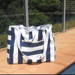 Beach Bag - Beach Tote - Waterproof Bag