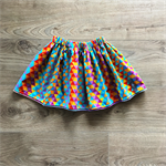 Size 1 Gathered Skirt READY TO POST