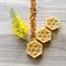 Bush Honey - Beeswax - Wax Melts
