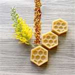 Bush Honey - Beeswax - Wax Melts