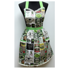 Gourmet Delight ladies apron